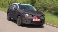 Дорожные испытания Nissan Qashqai 2013