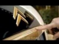 Рекламный ролик Citroen C3