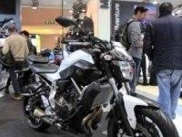 Репортаж о мотоцикле Yamaha MT-07 (FZ-07)