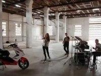 Промовидео Yamaha Aerox R Naked