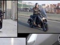 Официальное видео Yamaha X-Max 250/125