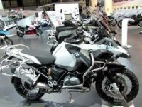 BMW R 1200 GS Adventure на выставке EICMA 2013