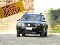 Реклама Renault Duster