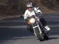 Промовидео  Honda VTR 250