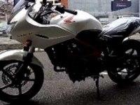 Аматорский обзор Honda VTR-F250