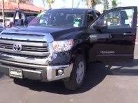 Обзор Toyota Tundra Double Cab