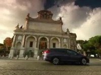 Тест-драйв Honda Civic Tourer