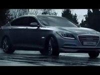 Промо-видео Hyundai Genesis