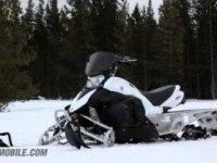 Тест Yamaha Phazer XTX
