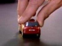Рекламный ролик Renault Modus