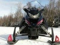 Официальный тест Yamaha SR Viper