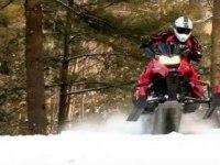 Официальный тест Yamaha SR Viper LTX SE