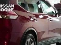 Промо-видео Nissan Rogue