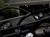Любительский обзор Suzuki DR650SE