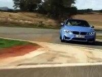 Тест-драйв BMW M3 Sedan