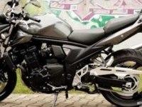 Профессиональный обзор Suzuki Bandit 1250 (GSF1250N)