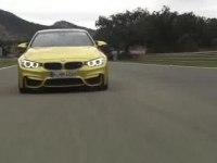Тест-драйв BMW M4 Coupe