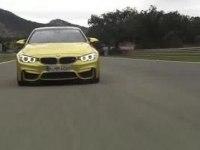 Тест-драйв BMW M4 Coupe