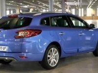 Экстерьер Renault Megane Estate