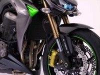 Детальный официальный обзор Kawasaki Z100