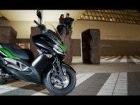 Промовидео Kawasaki J300