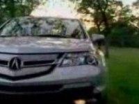 Промо видео Acura MDX