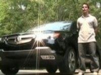 Видео обзор Acura MDX