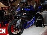 Премьера Yamaha YZF-R125