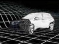 Рекламный ролик Acura MDX