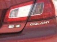 Видео обзор Mitsubishi Galant