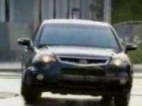 Рекламный ролик Acura RDX