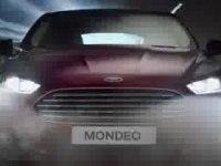 Реклама Ford Mondeo Sedan