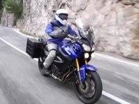 Тест Yamaha XT1200ZE Super Tenere ES