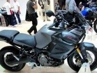 Yamaha XT1200Z Super Tenere в Милане