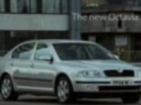 Рекламный ролик Octavia A5