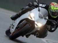 Американский тест Ducati Superbike 899 Panigale