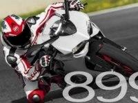 Промовидео Ducati Superbike 899 Panigale