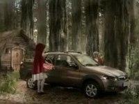 Реклама Fiat Strada