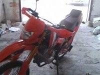Viper MX200R в статике