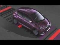 Реклама Peugeot 108