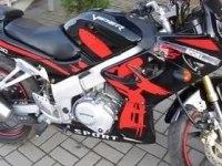 Viper F5 200 в статике