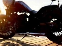 Обзор Geon Daytona 350