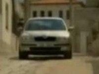 Реклама Octavia A5