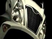 Официальное видео CFMOTO Jetmax