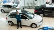 Тест-драйв Skoda Spaceback 1.6MPI 6AT