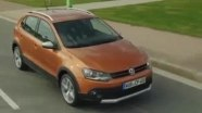 Обзор Volkswagen Cross Polo