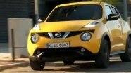 Обзор Nissan Juke