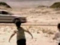 Octavia A5 - рекламный ролик