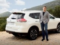 Тест-драйв Nissan X-Trail 2014