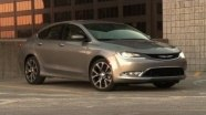 Промо-видео Chrysler 200